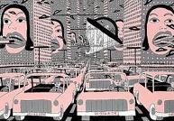 Soft city - Pushwagner