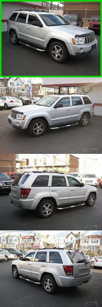 SUVs: 2006 Jeep Grand Cherokee Laredo 4Wd 5-Speed Automatic 2006 Laredo 4Wd 5-Speed Automatic Used 3.7L V6 12V Automatic 4Wd Suv No Reserve BUY IT NOW ONLY: $1325.0