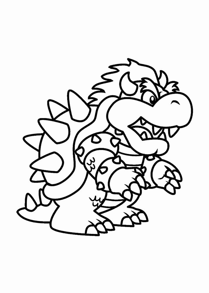 Super Mario Coloring Book Beautiful Super Mario Bros Coloring Pages Mario  Coloring Pages, Super Mario Coloring Pages, Coloring Pages