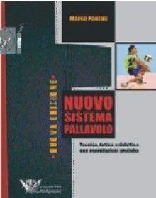 Nuovo sistema pallavolo. Marco Paolini http://www.calzetti-mariucci.it/shop/prodotti/nuovo-sistema-pallavolo