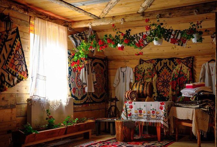Case româneşti tradiţionale - Căutare Google