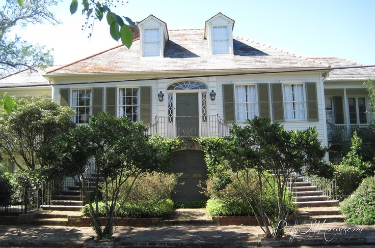 17 best images about southern homes on pinterest gardens for Southern homes louisiana