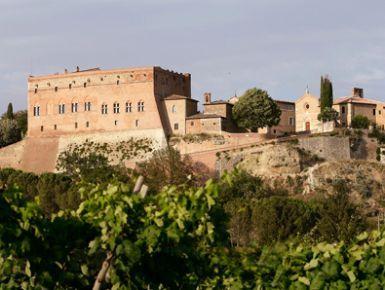 Itinerari d'arte nelle Crete senesi. - Le Crete senesi offrono svariate possibilità per scoprire la ricchezza dei musei del nostro territorio. Desideriamo segnalarvi alcune piccole sedi museali che traboccano d'arte.....