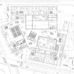 pool Architekten . Bienne_Berner Fachhochschule BFH . Biel (5)