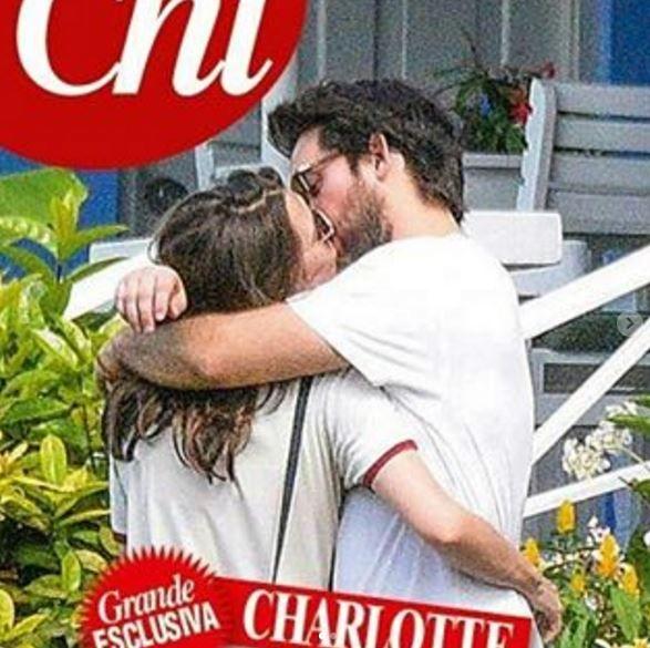Charlotte Casiraghi incinta di Dimitri Rassam? Il gossip dai Caraibi