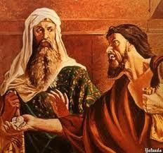 Judas Iscariotes, o apóstolo da traição | Casa da Mãe Pobre