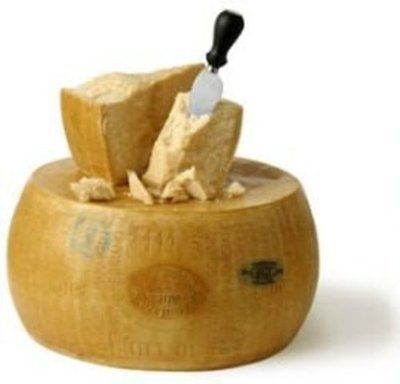International Foods 43401: Parmigiano Reggiano Top Grade 3Lb Cut -> BUY IT NOW ONLY: $58.99 on eBay!
