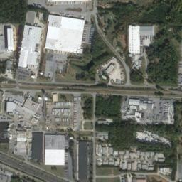The Mall at Stonecrest to 2730 N Lakeview Dr SW, Conyers, GA 30094 - Google Maps