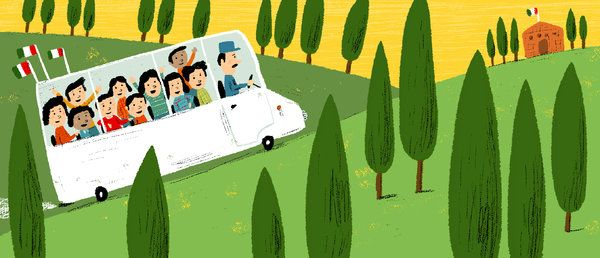 Making #Language Immersion Fun for the #Kids - @NYTimes #culturalliteracy