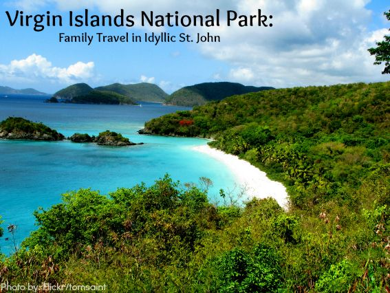 Virgin Islands National Park: Family Travel in St. John America's Caribbean - Trekaroo***This review is very detailed and current, April 2014. Looks fun! Wonder if teenagers would go for it...