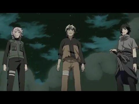 Naruto Shippuden episode 373 English Dub full HD