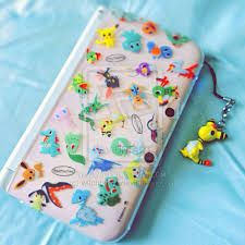(*** http://BubbleCraze.org - Like Android/iPhone games? You'll LOVE Bubble Craze! ***)  nintendo 3ds xl pokemon skins