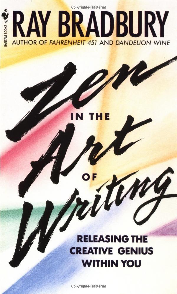 002 Zen in the Art of Writing Releasing the Creative Genius