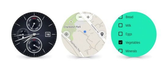Google Unlocks Wi-Fi, Wrist-Flicking And More For Android Smartwatches Android Wear watches will work without #smartphones nearby soon  #wearables courtesy of google, android wear
