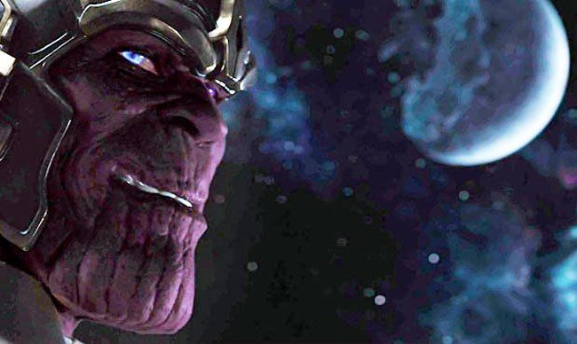 D23 Offers Our Best Look Yet At The MCU's Extremely Ripped Thanos  Today kicks off over a week of geeking out, as Walt Disney's D23 Expo is in full swing. The experience will last all weekend, with Walt Disney Studios showing off everything from Marvel and <i>Star Wars</i> to Pixar and the company's upcoming animated projects for both film and television. Then, before …  http://uproxx.com/hitfix/thanos-avengers-infinity-war-d23/