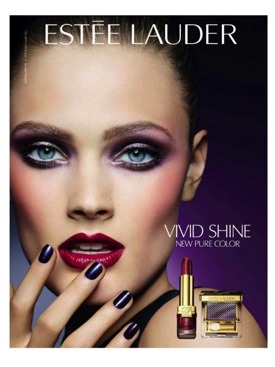 Makeup Ads in Magazines | Makeup Advertisements In ...