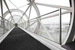 Wire Mesh   Jakob Rope Systems