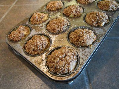 When do you make your Christmas Muffins?  We usually get out into the kitchen about 2-3 weeks before Christmas. What with all the family gatherings and parties and events happening, we like to have al