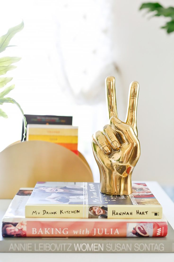 Inside a YouTube Star's Bright Bohemian Office via @MyDomaine