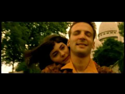 Amelie- love the cinematography in this movie. the screenplay is quirky but there are some moments that you should skip.