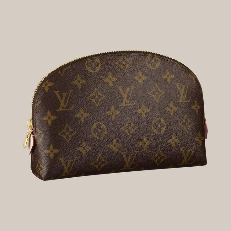 Louis Vuitton Cosmetic Pouch Gm Travel Many Years Ago When I Was Blissfully Louis Vuitton Cosmetic Pouch Louis Vuitton Cosmetic Bag Louis Vuitton Makeup Bag