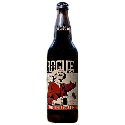 Rogue's Chipotle Ale, ingrediente peperoncino messicano