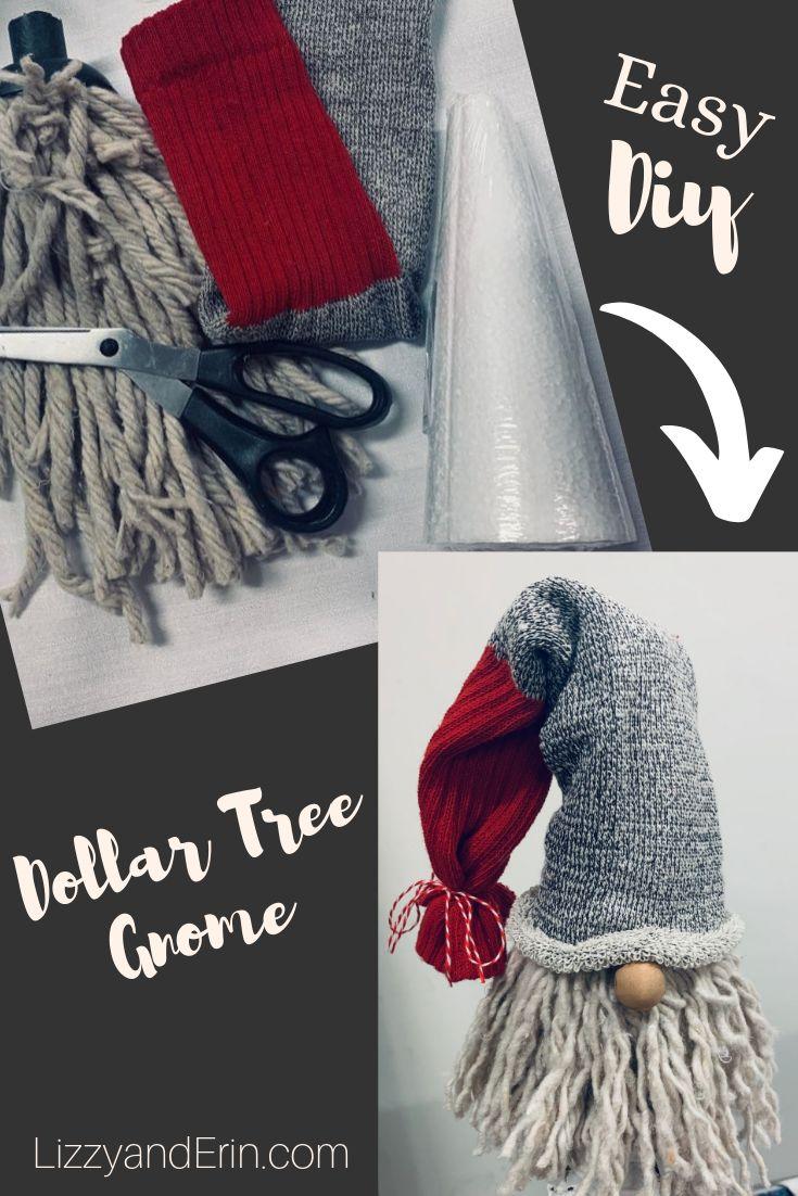 Diy Dollar Tree Gnomes