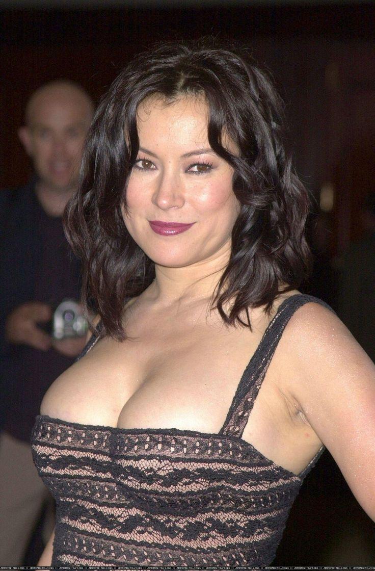 Jennifer Tilly Nipples