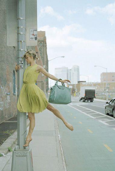 The Ballerina Project  [by Dane Shitagi]