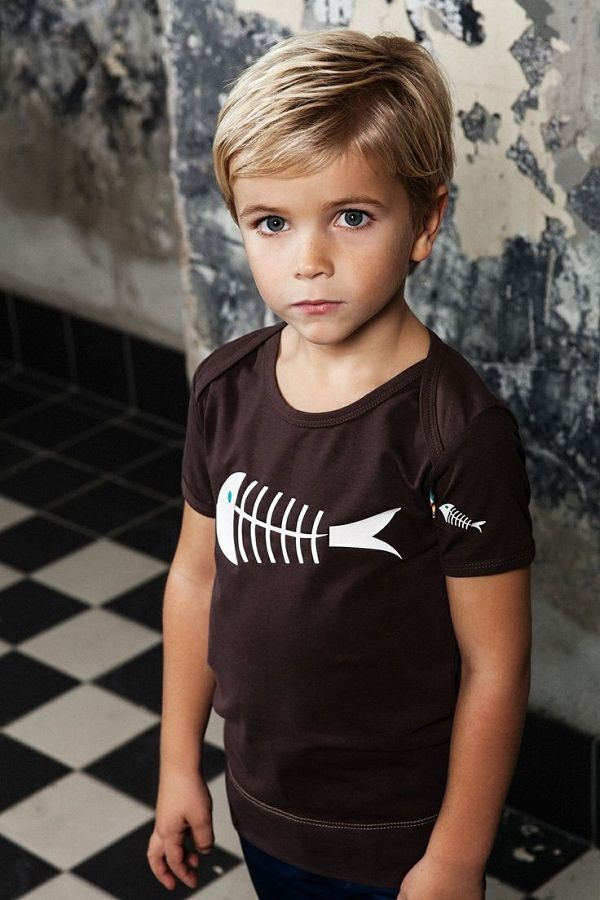 Awesome 1000 Ideas About Little Boy Haircuts On Pinterest Toddler Boys Hairstyles For Men Maxibearus