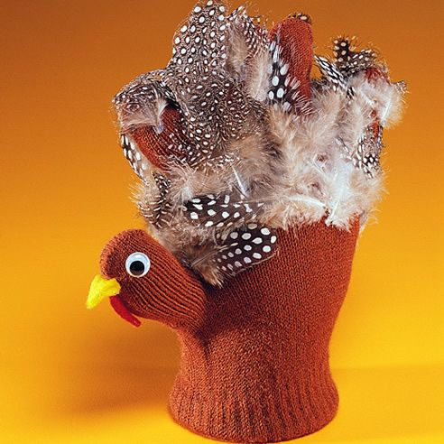 Fun and Facts with Kids: Thanksgiving Crafts with kids!