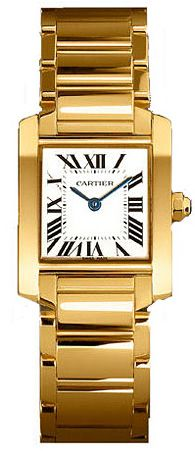 Classic.: Classic Cartier, Tanks Watches, Yellow Gold, Cartier Tanks, Cartiertank, Cartier Watches, 18Ct Yellow, Tanks Francai, Accessories