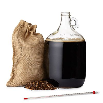 Look what I found at UncommonGoods: irish stout beer brewing kit... for $45 #uncommongoods