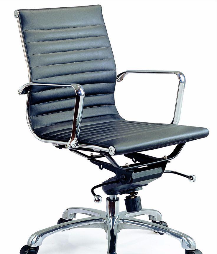 Best 25 Black office chair ideas on Pinterest Chair sale