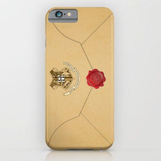 Hogwarts Envelope iPhone & iPod Case |  | like Bobba Fett | The Bounty Hunter | Star War Art Shower Curtain by Freak Shop | Freak Products