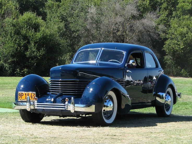 Best Antique Cars Cord Images On Pinterest Antique Cars