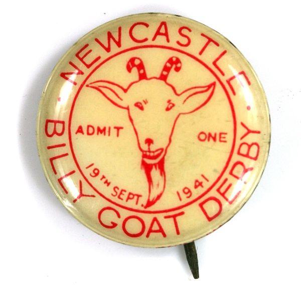 Newcastle Billy Goat Derby