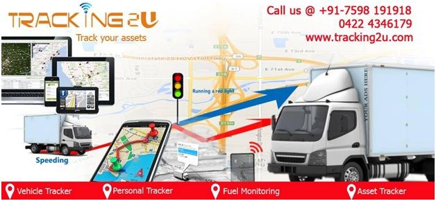 Tracking2u delivers the advanced Gps vehicle tracking system for all vehicles in tamilnadu and also provides Security,CCTV camera for homes,office,vehicles anywhere.Coimbatore,Chennai,Tirupur,Gobi,Erode,Trichy, India. For more info: http://www.tracking2u.com