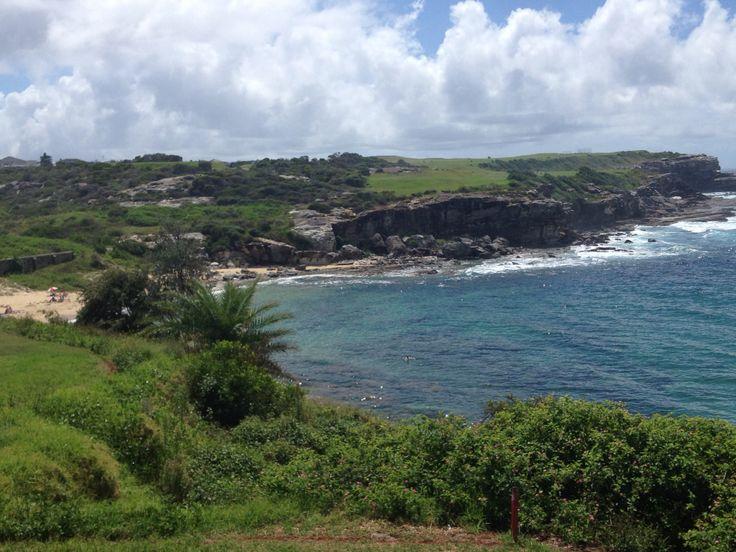 Little Bay