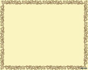 La plantilla de Power Point con marco marrón es un diseño simple de diapositiva gratis para PowerPoint que puede ser utilizado como marco gratis para presentaciones pero también para colocar fotografías dentro así como también usar como tema gratis PPT para presentaciones de Microsoft PowerPoint
