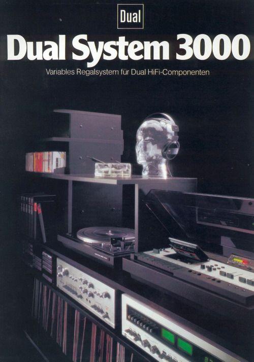 #dual / Dual System 3000