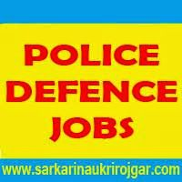 Police Jobs & Defence Jobs 2017 - 22236 Vacancies Openings   Welcome to the page of Police & Defence Jobs. In this section you can find the details of latest Police & Defence Vacancy. Get full details of all Police and Defence Jobs Like Indian Army Indian Navy Indian Air Force (IAF) Border Security Force (BSF) Central Reserve Police Force (CRPF) Central Industrial Security Force (CISF) Indo-Tibetan Border Police (ITBP) Railway Protection Force (RPF) National Security Guards (NSG) Special…