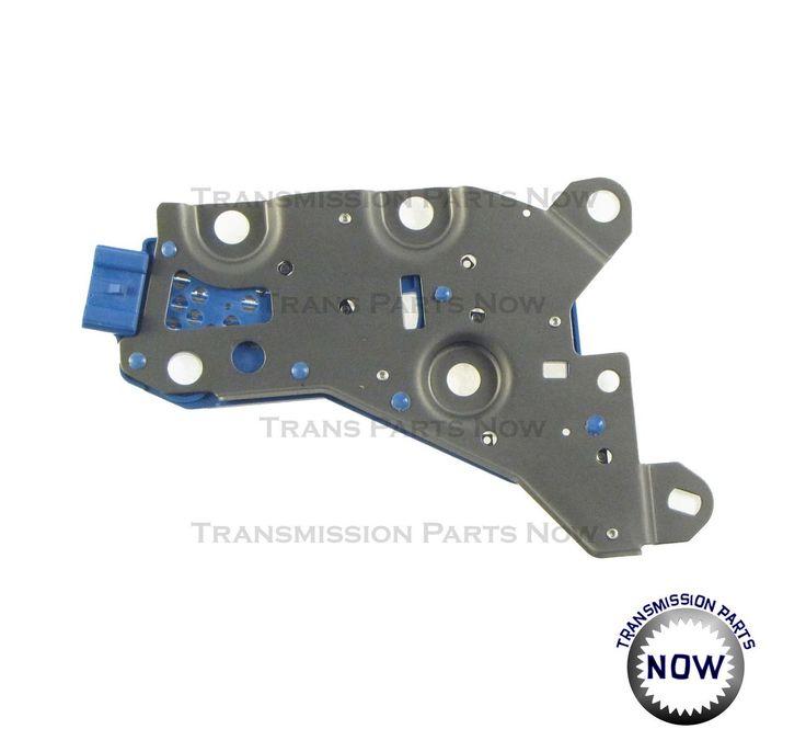 Allison Pressure switch manifold, fix your pressure switch codes