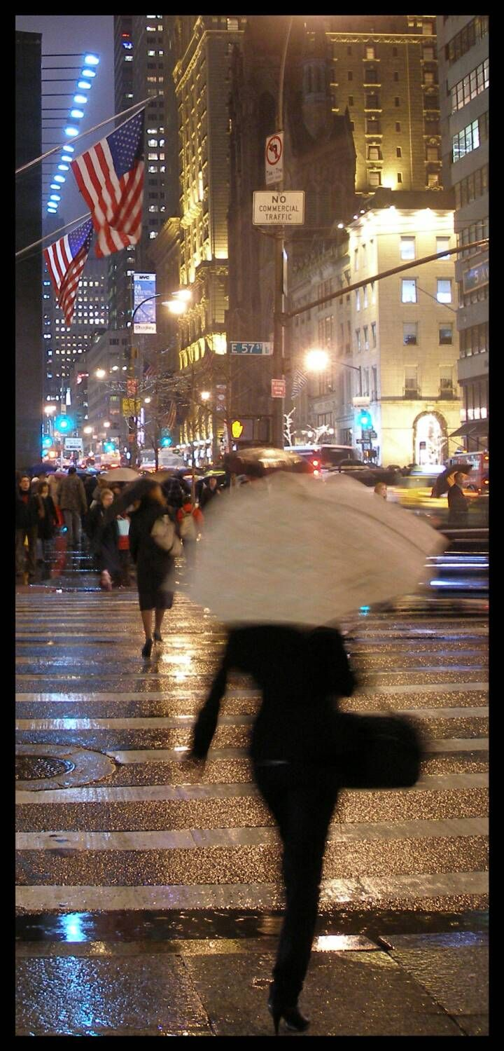 57th and 5th: Big Cities, Cities Kind, New York Cities, Nyc Life, Beautiful Places, Cities Life, 5Th Nyc, Newyork, Rain Drop