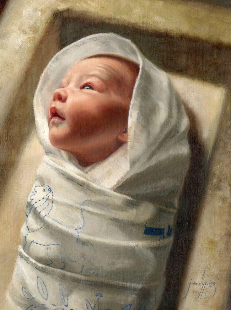 Little Lamb | Jenedy Paige