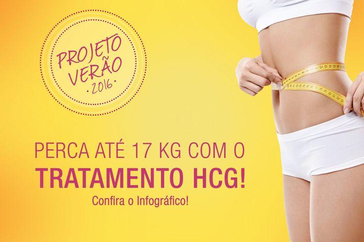 Estamos falando do hCG, um hormônio natural, produzido pelo nosso corpo. Uma vez no organismo em pequenas doses e conjugado com uma dieta, ele faz você...