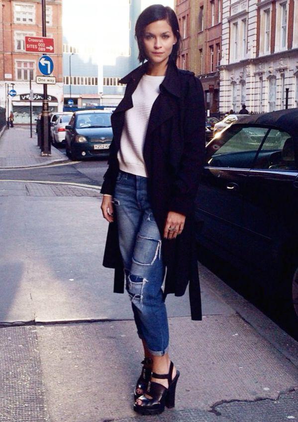 Leigh Lezark's Carry-On Essentials | The Zoe Report