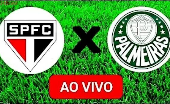 Assistir São paulo x Palmeiras AO VIVO HD - Campeonato Brasileiro Serie A 2017