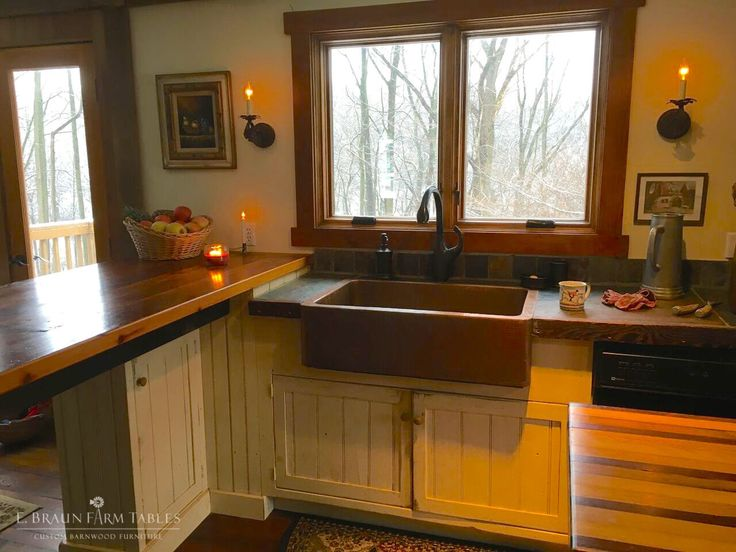 17 best images about custom kitchens reclaimed barn wood for F kitchen lancaster