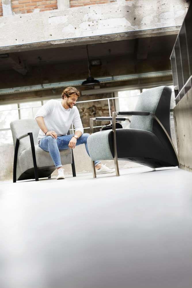 De moderne fauteuil Grandola combineert ideaal bij alle woonstijlen en is extra gunstig geprijsd. Fauteuil Grandola is bovendien in vele varianten snel leverbaar.
